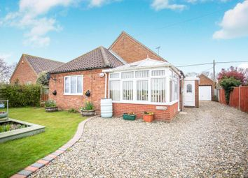 3 bed bungalow for sale in Happisburgh, Norwich, Norfolk NR12