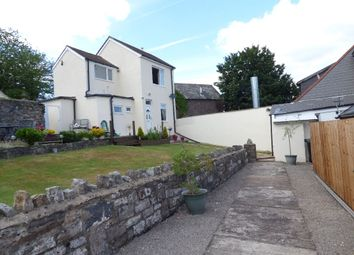 Thumbnail 3 bed detached house for sale in Clarence Street, Pontypool