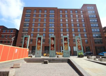 Thumbnail 2 bed property to rent in One Cutting Room Square, Ancoats Urban Village, Manchester