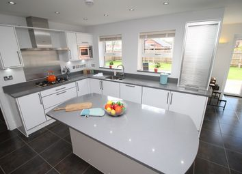 Thumbnail 5 bed detached house for sale in Corona Avenue, Balby, Doncaster