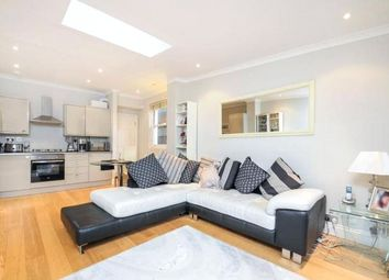 Thumbnail 1 bed flat for sale in Moss Hall Crescent, North Finchley, London