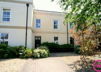 Thumbnail 3 bed town house to rent in Moorend Road, Leckhampton, Cheltenham