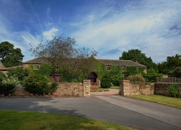 Thumbnail 5 bed barn conversion for sale in Home Farm, Wakefield, West Yorkshire