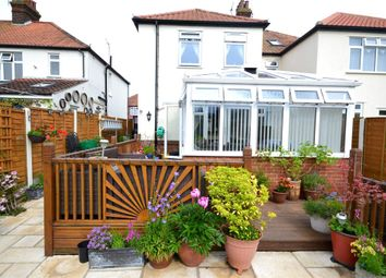 Thumbnail 4 bed semi-detached house for sale in Princes Road, Felixstowe