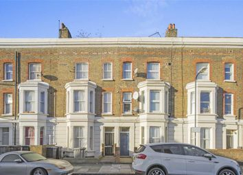 Thumbnail 2 bed flat for sale in Claremont Road, Queens Park Borders
