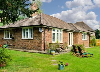 Thumbnail 2 bedroom bungalow for sale in London Road South, Merstham, Redhill