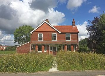 Thumbnail 5 bed detached house for sale in 31 Marshfoot Lane, Hailsham, East Sussex