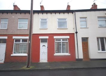 Thumbnail 3 bedroom terraced house for sale in St. Anthonys Place, Blackpool