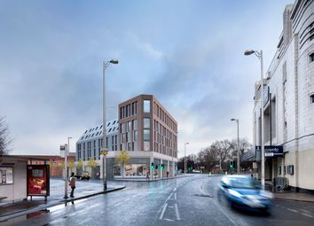 Thumbnail 1 bed flat for sale in Brunswick Street, Manchester