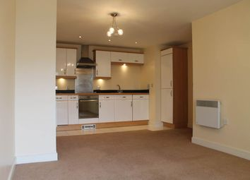 Thumbnail 2 bed flat to rent in Knightstone Beacon, Knightstone Causeway, Weston-Super-Mare
