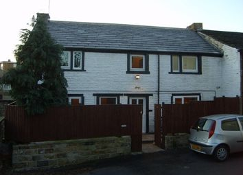 Thumbnail 4 bedroom semi-detached house to rent in Dockery, Huddersfield