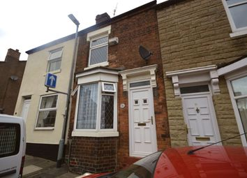 Thumbnail 2 bed terraced house to rent in Bright Street, Meir, Stoke-On-Trent