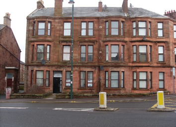 Thumbnail 1 bed flat to rent in Main Street, Bothwell, South Lanarkshire, 8Rf