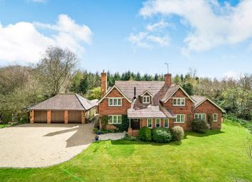Thumbnail 6 bed detached house for sale in Lady Grove, Goring Heath, Reading, South Oxfordshire