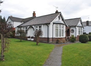 Thumbnail 3 bed bungalow for sale in Belgrave Road, Great Boughton, Chester
