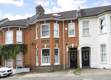 4 bed terraced house for sale in Temple Road, Croydon CR0