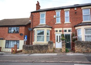 Thumbnail 3 bed semi-detached house for sale in Devon Drive, Nottingham, Nottinghamshire