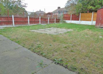 Thumbnail 3 bed town house for sale in Scarisbrick Drive, Norris Green, Liverpool