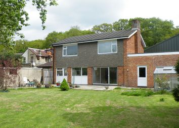 Thumbnail 3 bed semi-detached house to rent in Hill Lane, Southampton