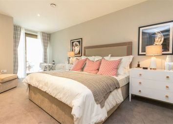 Thumbnail 3 bed flat for sale in Camberwell Road, Camberwell, London