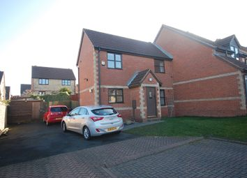 2 bed semi-detached house for sale in St. Godrics Drive, West Rainton, Houghton Le Spring DH4