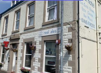 Pub/bar for sale in Montgomerie Street, Girvan KA26