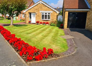 Thumbnail 2 bed bungalow for sale in Duckworth Drive, Catterall, Garstang, Lancashire