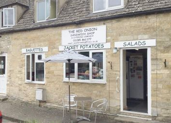 Thumbnail Retail premises for sale in Unit 6 The Laurels, Cirencester