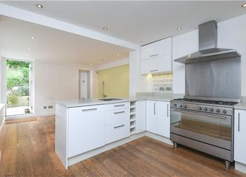 Thumbnail 2 bed semi-detached house for sale in Wellfield Road, London
