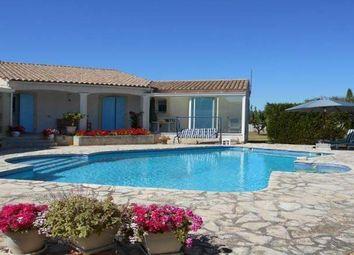 Thumbnail 4 bed town house for sale in Le Somail, 11120 Saint-Nazaire-D'aude, France