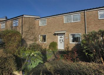 Thumbnail 4 bed terraced house for sale in Canterbury Way, Stevenage, Herts