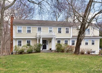Thumbnail 5 bed property for sale in Darien, Connecticut, United States Of America