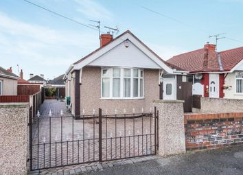 Thumbnail 1 bed detached bungalow for sale in Gwenarth Drive, Rhyl