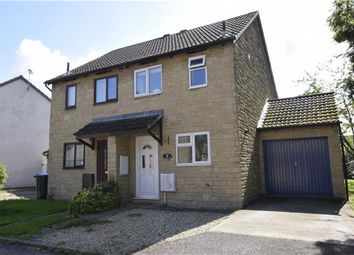 Thumbnail 2 bed semi-detached house to rent in Thorney Leys, Witney, Oxon
