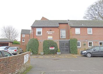 Thumbnail 1 bed flat to rent in Homefarris House, Shaftesbury, Dorset