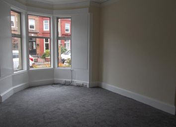 Thumbnail 3 bed terraced house to rent in Kirkwell Road, Glasgow