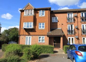 Thumbnail 2 bed flat for sale in Knowles Close, West Drayton