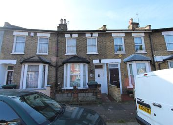 Thumbnail 1 bed flat to rent in Clyde Road, London