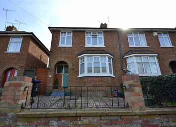 Thumbnail 3 bedroom semi-detached house for sale in Vale Square, Ramsgate, Kent