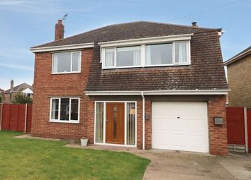 4 bed detached house for sale in Constance Avenue, Lincoln, Lincolnshire LN6