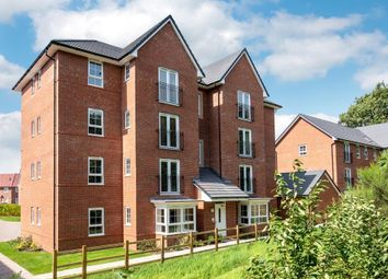 "Thumbnail 2 bedroom flat for sale in ""Foxton"" at Prior Deram Walk, Coventry"