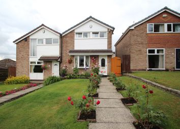 Thumbnail 3 bed semi-detached house for sale in Cottage Walk, Shawclough, Rochdale, Greater Manchester