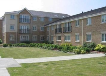 Thumbnail 2 bed flat to rent in Coleridge Way, Borehamwood