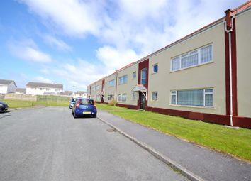 Thumbnail 2 bedroom flat for sale in Llanion Park, Pembroke Dock