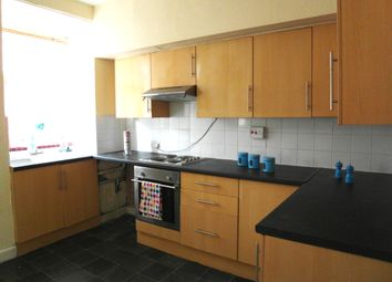 Thumbnail 2 bed terraced house to rent in Camp Street, Briercliffe, Burnley