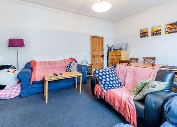 Thumbnail 3 bed flat to rent in Portnall Road, London