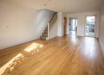 Thumbnail 3 bed town house to rent in De Havilland Terrace, Old Dover Road, Blackheath Standard