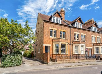 Thumbnail 4 bed property for sale in St. Bernards Road, Oxford