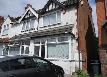 Thumbnail 3 bed end terrace house for sale in Bromyard Road, Birmingham