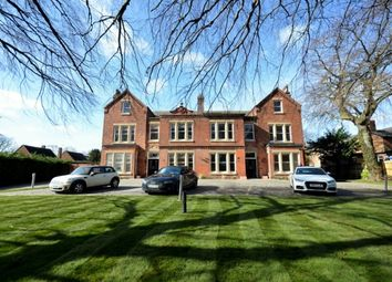 Thumbnail 2 bed flat to rent in Welholme Avenue, Grimsby
